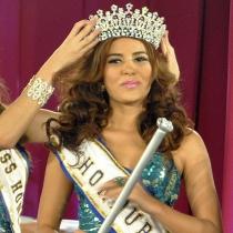 Muertes trágicas de Misses: Maria José Alvarado, Miss Honduras
