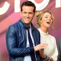 Blake Lively y Ryan Reynolds, un tándem perfecto