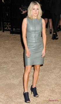 Vestidos para la cena de empresa: la apuesta de Ellie Goulding