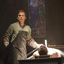 Peores finales de series: Dexter