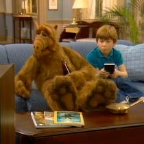 Peores finales de series: Alf