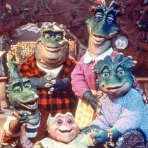 Peores finales de series: Dinosaurios