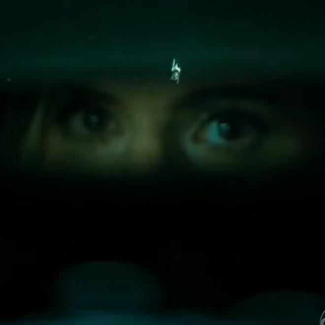 Castle: Richard y Beckett caen al río con el coche