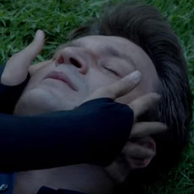 Castle: Richard infectado por una toxina mortal