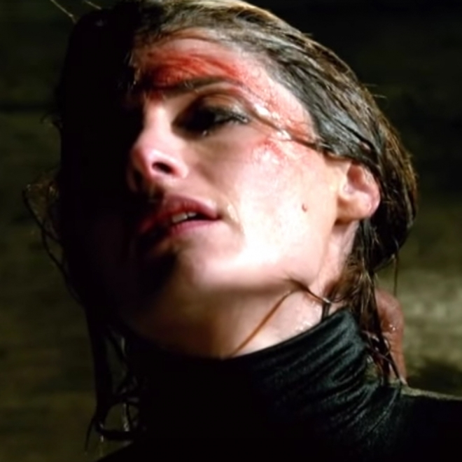 Castle: Beckett es torturada por Lazarus