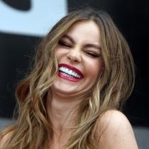 Las caras de Sofía Vergara, las más exageradas