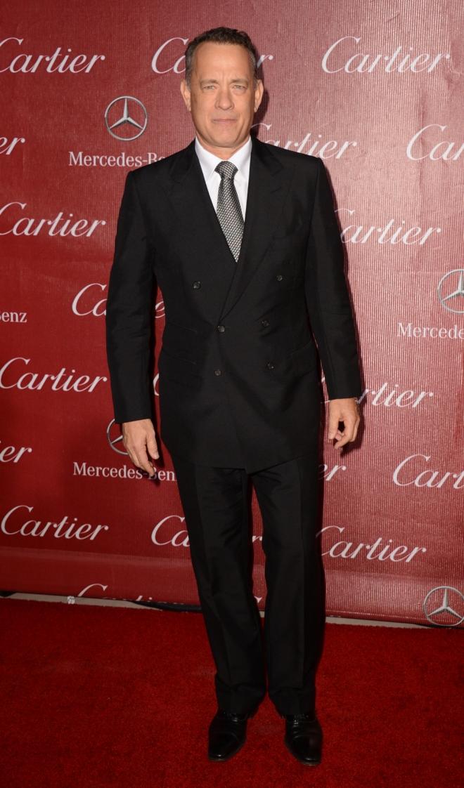 Día Mundial de la diabetes: Tom Hanks