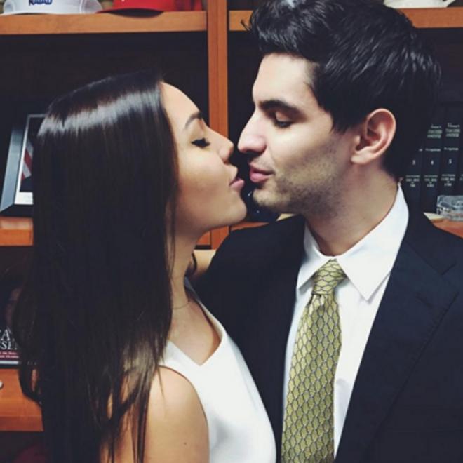 Famosos que se casan 2016: Frida Sofía, la hija de Alejandra Guzmán