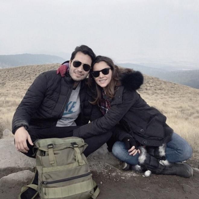 Famosos que se casan en 2016: Sara Maldonado
