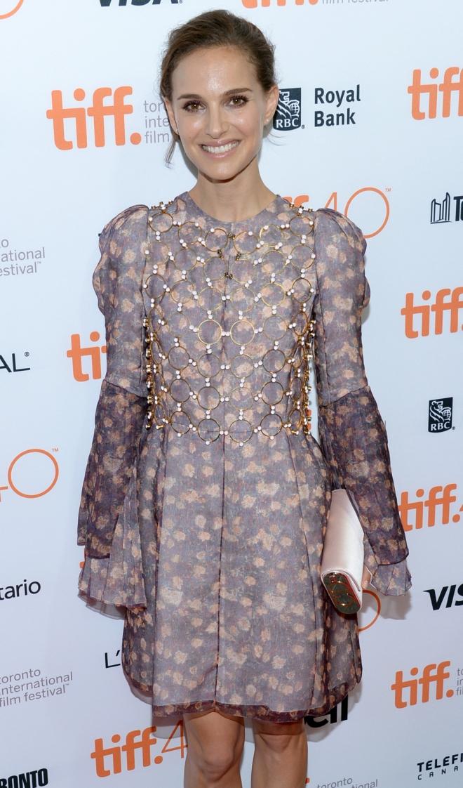 Falsas muertes de famosos: Natalie Portman