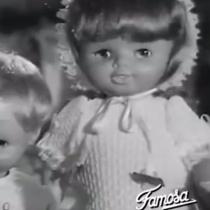 Mejores anuncios de Navidad: Las muñecas de Famosa