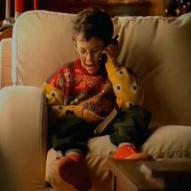 Mejores anuncios de Navidad: 'Hola soy Edu'