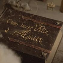 Mejores anuncios de Navidad: Coca cola nos hace felices