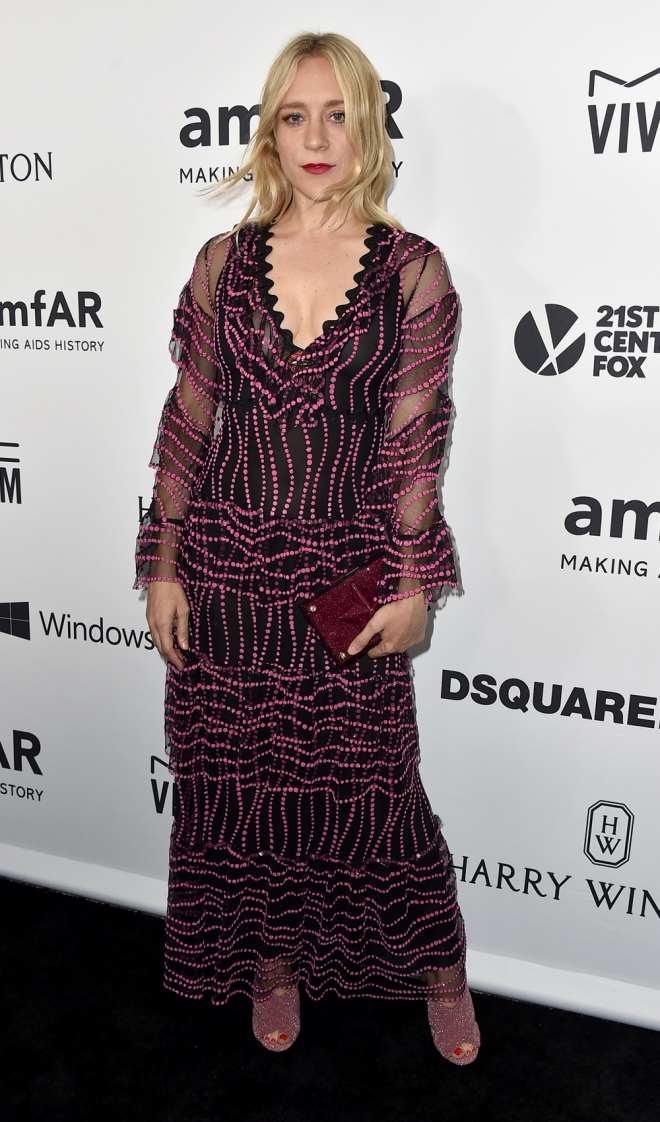 Chloë Sevigny, muy guapa