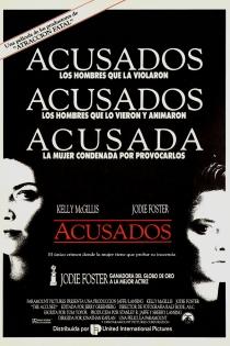 Películas de Jodie Foster: Acusadas