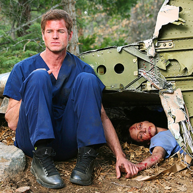 Series de TV: Odiamos a Shonda por el baño de sangre en Greys Anatomy