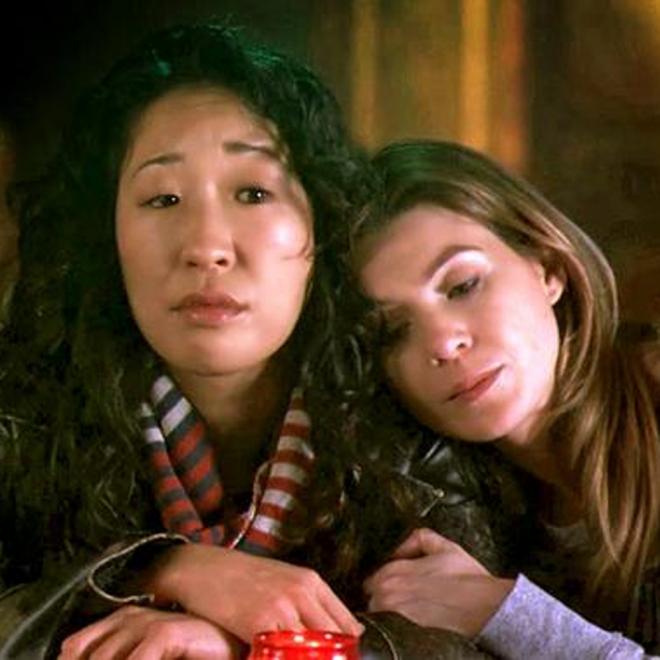 Series de TV: Odiamos a Shonda por dejar que se fuese Sandra Oh