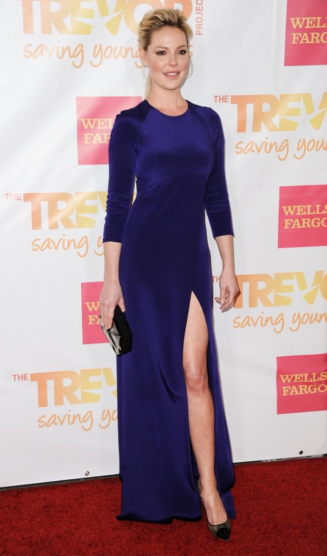 Katherine Heigl, muy guapa