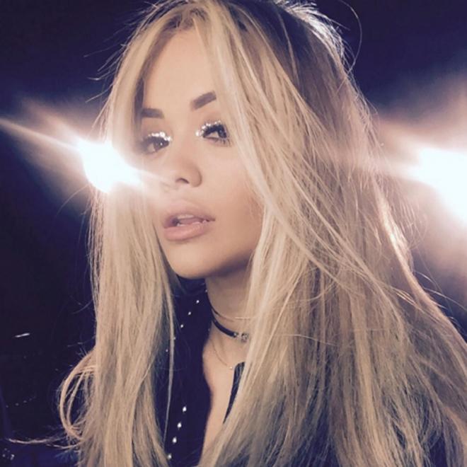 La belleza de Rita Ora, una mujer espectacular