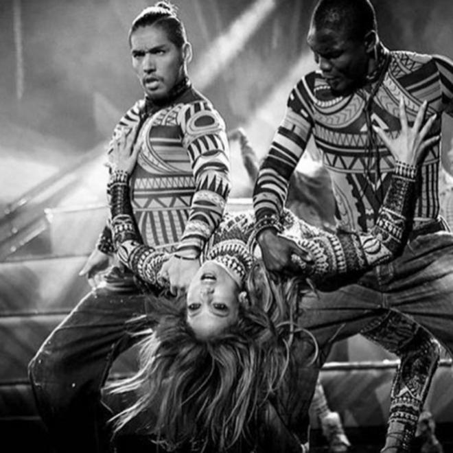 Jennifer Lopez es la dueña del universo porque ni Beyoncé baila como ella