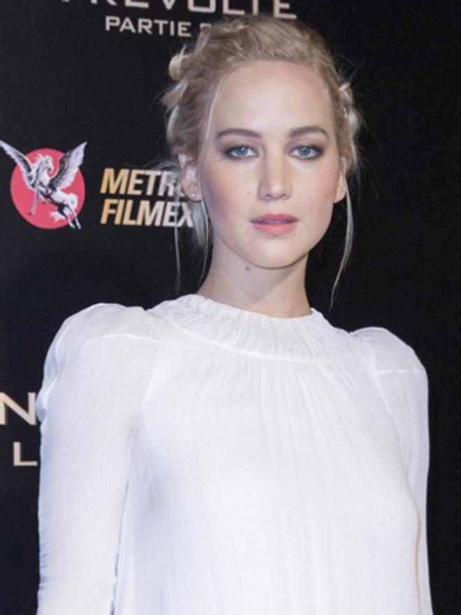 Actrices que se convirtieron en directoras: Jennifer Lawrence