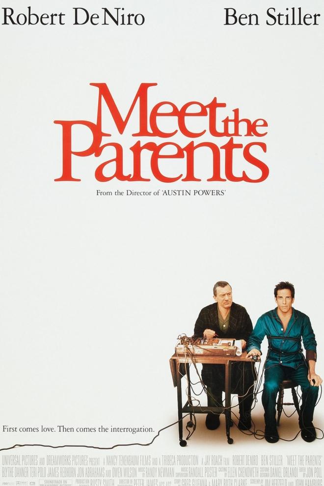 Películas de Ben Stiller: Los padres de ella