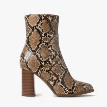 Zapatos 2016: tacones de serpiente, de Sfera