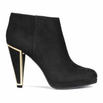 Zapatos para 2016: los tacones dorados de H&M