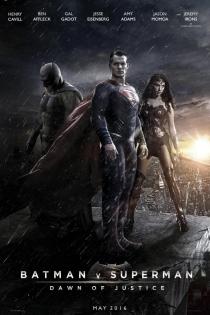 Películas 2016: Batman vs. Superman