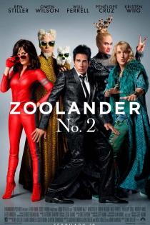 Películas 2016: Zoolander 2