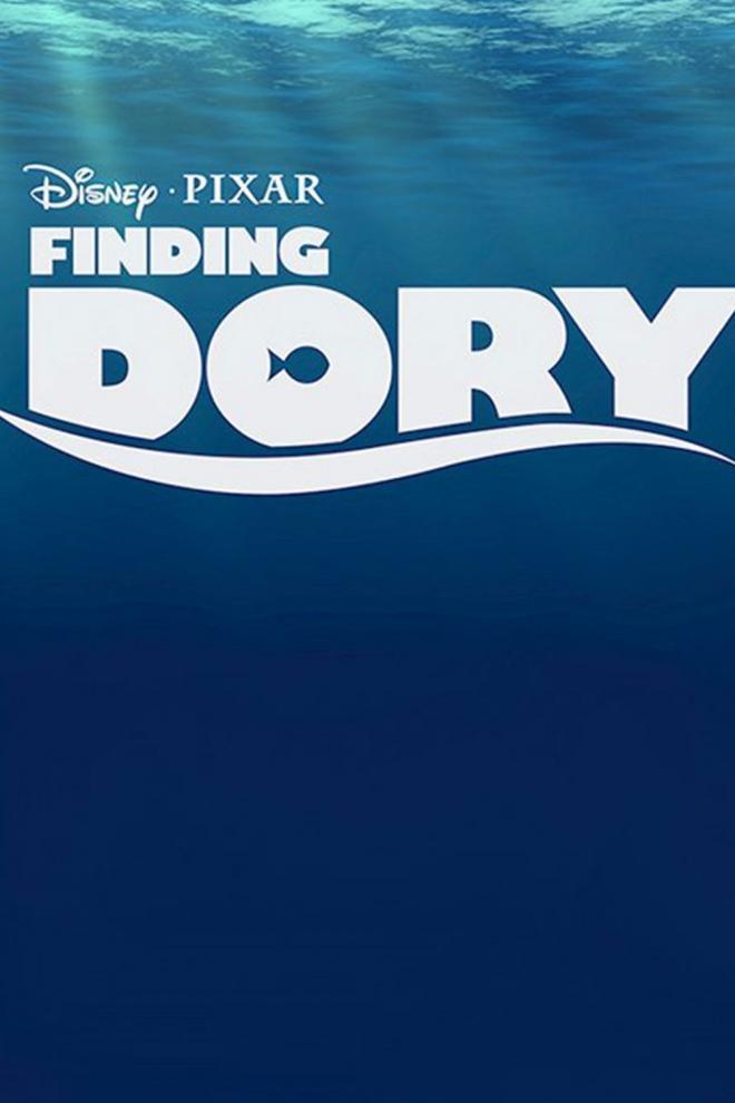 Películas 2016: Finding Dory