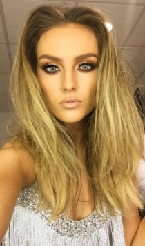 Novias One Direction: Perrie Edwards y Zayn Malik