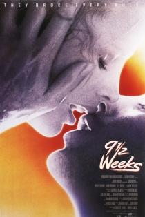 Películas Kim Basinger: Nueve semanas y media