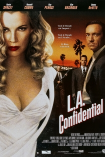 Películas Kim Basinger: L.A. Confidential