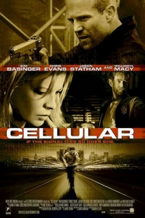 Películas Kim Basinger: Cellular