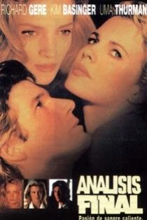 Películas Kim Basinger: Análisis final