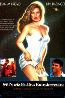 Películas Kim Basinger: Mi novia es un extraterrestre