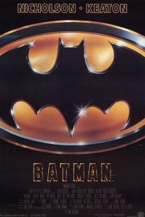 Películas Kim Basinger: Batman