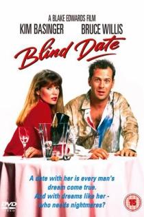 Películas Kim Basinger: Cita a ciegas