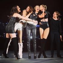 Taylor Swift es odiosa por sus perfectas amigas