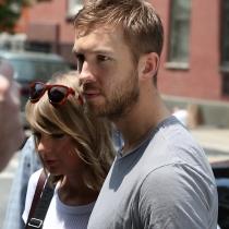Taylor Swift es odiosa porque sus novios también son perfectos