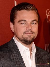 Leonardo DiCaprio merece un Oscar porque lleva años preparándose para recibirlo