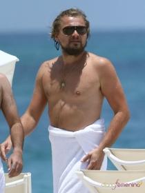Leonardo DiCaprio merece el Oscar porque es nuestro fofisano favorito