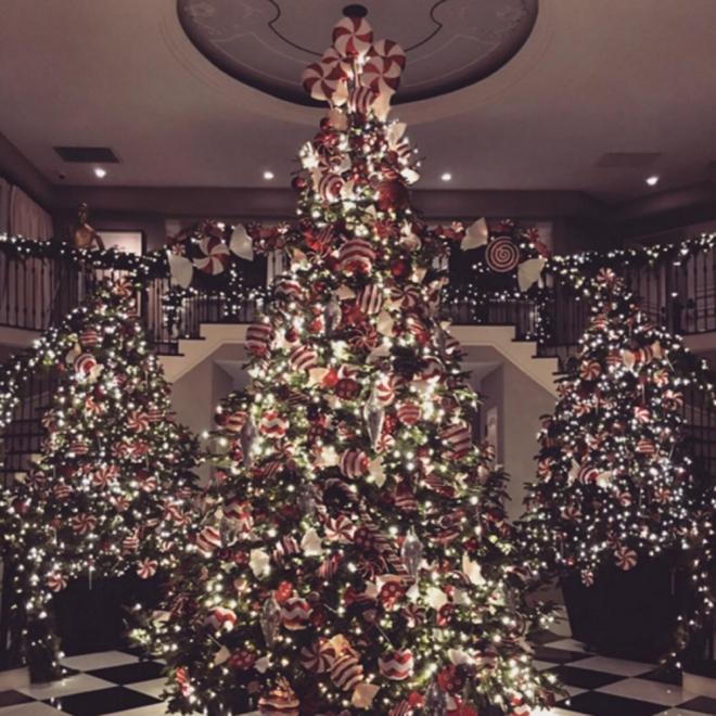 Las navidades 2015 de Kris Jenner y las Kardashian - Así celebran la ...