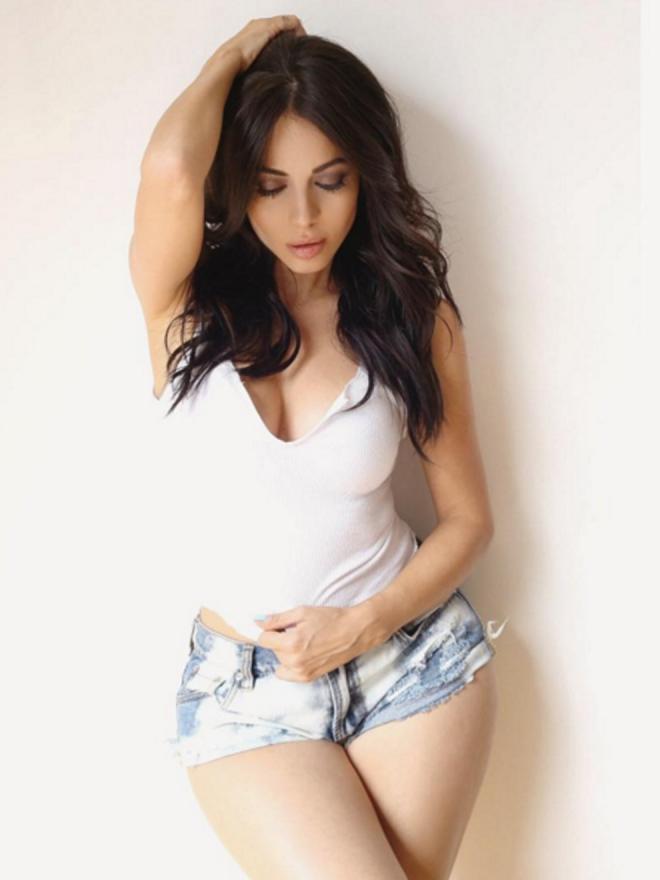 Cristina espinoza desnuda pics 25