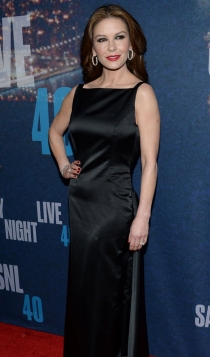 Famosos que superaron la depresión: Catherine Zeta Jones