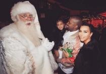 La Navidad de las Kardashian