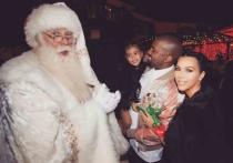 Las Kardashian celebran las Navidades en familia