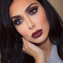 Huda Beauty eyelashes: las pestañas postizas de Huda Kattan