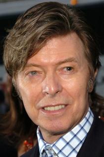 David Bowie, gran luchador